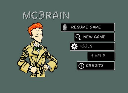 McBrain- screenshot thumbnail