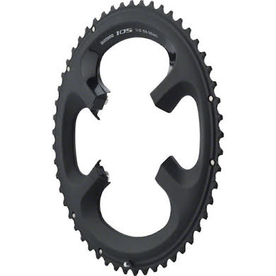 Shimano 105 5800 53t 110mm 11-Speed Chainring For 53/39t