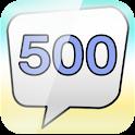 اكتشف شخصيتك 500اختبار واختبار icon