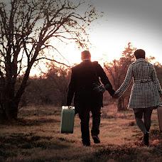 Wedding photographer Tito Fiz (fiz). Photo of 26.03.2015