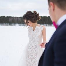 Wedding photographer Vyacheslav Zavorotnyy (Zavorotnyi). Photo of 03.01.2019