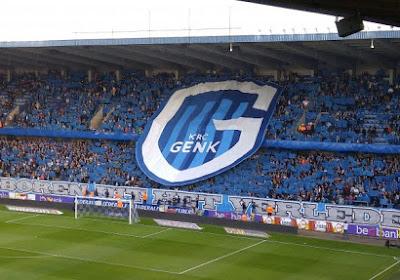 Les supporters de Genk dévoilent le nouveau logo du club grâce à un beau tifo ! (vidéo)