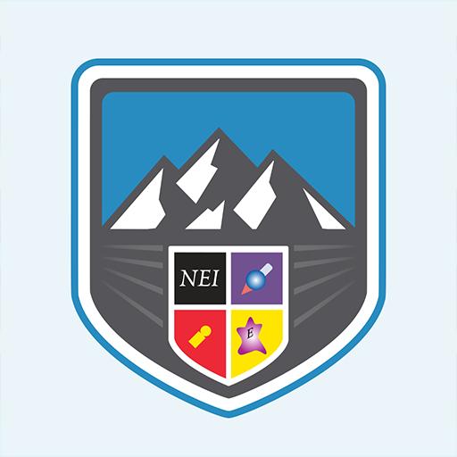 2016 NEI Congress 醫療 App LOGO-硬是要APP