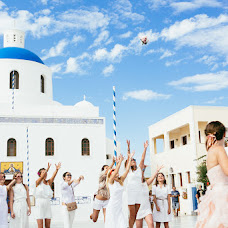 Wedding photographer Mikhail Loskutov (MichaelLoskutov). Photo of 06.04.2014