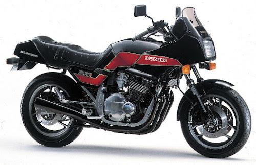 suzuki GSX 750 E-manual-taller-despiece-mecanica