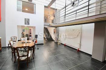Loft 6 pièces 282 m2