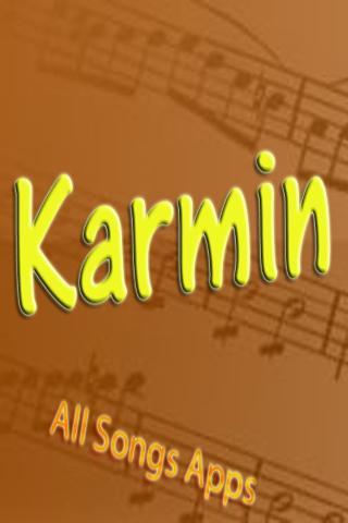 All Songs of Karmin