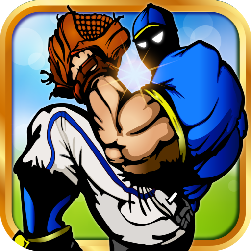 Baseball Kings ! file APK for Gaming PC/PS3/PS4 Smart TV
