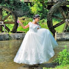 Wedding photographer Oleg Ilikh (ILIKH). Photo of 29.10.2017