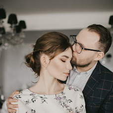 Wedding photographer Aleksandra Delovaya (nofunnybusiness). Photo of 25.03.2018