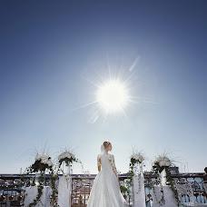 Wedding photographer Denis Vyalov (vyalovdenis). Photo of 15.05.2018