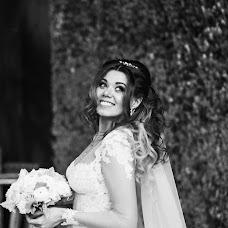 Wedding photographer Natalya Rodionova (wedsmile). Photo of 25.03.2017