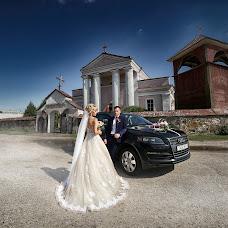 Wedding photographer Sergey Zakharevich (boxan). Photo of 06.09.2017