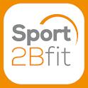 Sport2Bfit icon