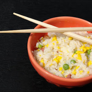 Chau Chau Rice
