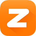 Zattoo Live TV icon