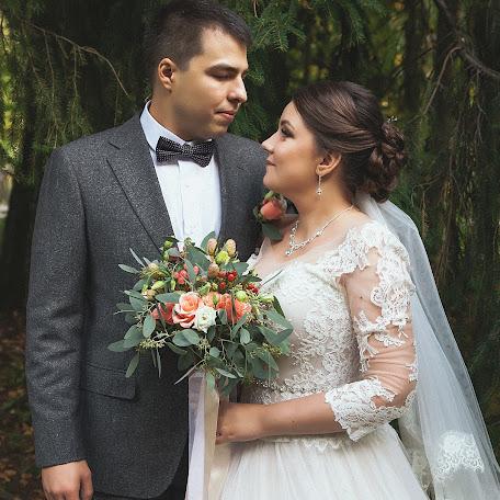 Wedding photographer Vera Albrekht (Vera17Albrekht). Photo of 19.02.2018