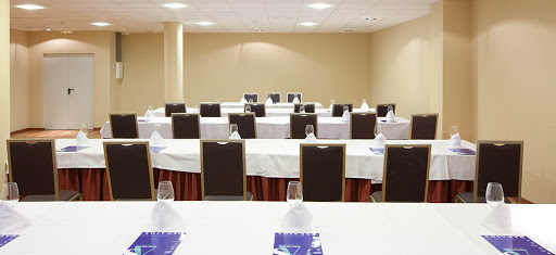 EVENTS AND FUNCTION ROOMS
