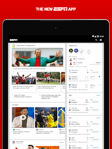 espn app For Pc 2020   Free Download (Windows 7, 8, 10 And Mac) 9