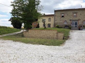 maison à Aguts (81)