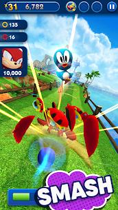 Sonic Dash Baixar Última Versão – {Atualizado Em 2021} 4