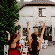 Wedding photographer Marina Nazarova (MarinaN). Photo of 13.09.2018