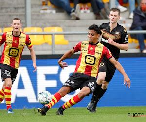 De Camargo Schoofs KV Mechelen - STVV