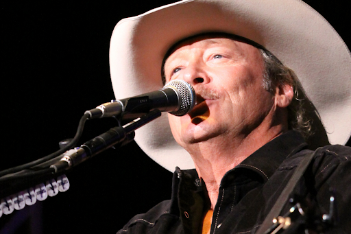 'Gone Country': The Song Alan Jackson Wishes He'd Written
