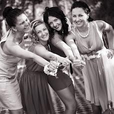 Wedding photographer Rinat Khabibulin (Almaz). Photo of 02.06.2018