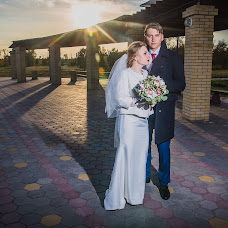 Wedding photographer Aleksey Filatov (AlexFill). Photo of 30.11.2016