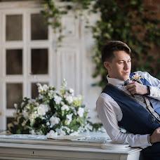 Wedding photographer Evgeniya Sokolova (EvgeniaSokolova). Photo of 19.08.2017