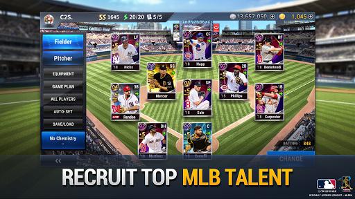 MLB 9 Innings GM  captures d'u00e9cran 2
