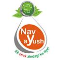 Navayush : Realtime Healthcare icon