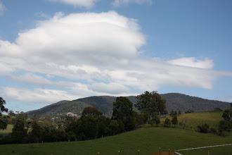 Photo: Year 2 Day 168 - Mount Dromedary (Gulaga is the Aboriginal Name)