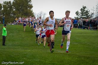 Photo: 3A Boys - Washington State  XC Championship   Prints: http://photos.garypaulson.net/p614176198/e4a0c9c02