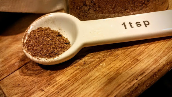 Tourtiere Spice Mix Recipe
