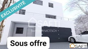 maison à Gorcy (54)