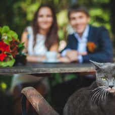 Wedding photographer Yuriy Ronzhin (Juriy-Juriy). Photo of 18.07.2013