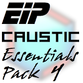 Caustic 3 Essentials Pack 4