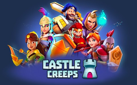 Castle Creeps TD Android Apk