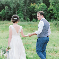 Wedding photographer Tatyana Suschenya (lilplague). Photo of 02.11.2017