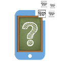Igre iz mobilnih aplikacija icon