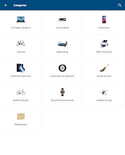 Newegg Mobile Screenshot 12