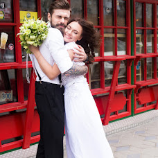Wedding photographer Marina Romanova (mrsRomanov). Photo of 12.04.2017