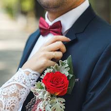 Wedding photographer Viktoriya Petrova (PetrovaViktoria). Photo of 04.09.2017