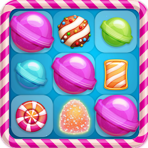 Candy Sweet Dash for PC and MAC