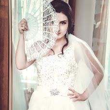 結婚式の写真家Shamil Makhsumov (MAXENERGY)。22.01.2015の写真