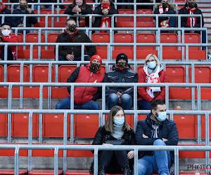 Nieuwe protocollen Pro League bijna af: fans blijven welkom