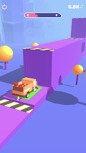 Drive Hills Mod Apk 1.0.7 (Unlimited Money Full Unlocked) 5