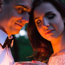 Wedding photographer Evgeniya Ivanova (UGENI). Photo of 25.04.2017